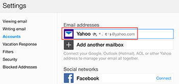 Yahoo Signature