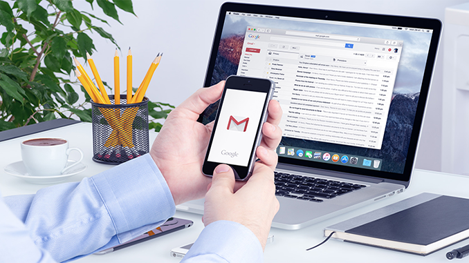 Anti-Phishing tools in Gmail