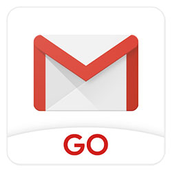 About Gmail GO